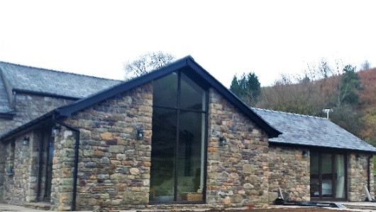 Martin Powell Stone Masonry Works Abergavenny