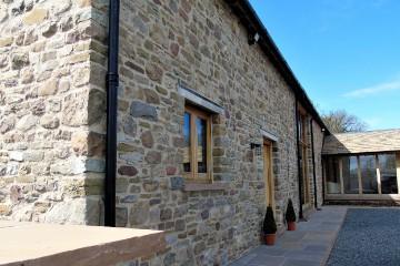 Stone Restoration South Wales - M Powel Abergavenny