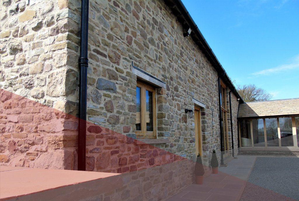 Martin Powell Stone Work - Abergavenny South Wales