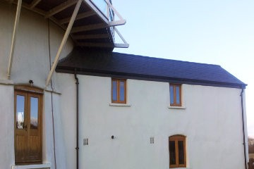 Structural Alterations Abergavenny South Wales - M Powell Building Services