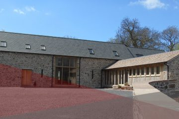 Barn Conversions South Wales - M Powell Abergavenny, Monmouthshire