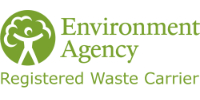 M Powell Building Services South Wales Environment Agency Accredited