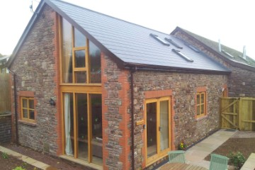 Barn Conversion South Wales